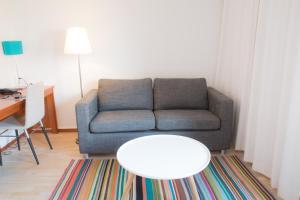 Hotell Conrad - Sweden Hotels, Hotel  Karlskrona - big - 23