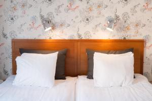 Hotell Conrad - Sweden Hotels, Hotel  Karlskrona - big - 21