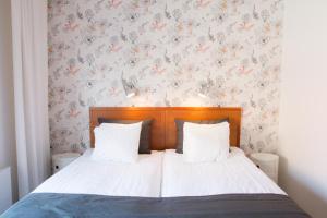 Hotell Conrad - Sweden Hotels, Hotel  Karlskrona - big - 20