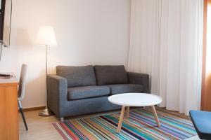 Hotell Conrad - Sweden Hotels, Hotel  Karlskrona - big - 19