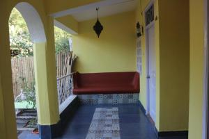 Yellow Beach House, Guest houses  Arambol - big - 47