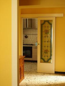 appartamento greta, Apartmány  La Spezia - big - 18