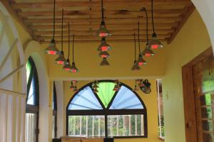Yellow Beach House, Guest houses  Arambol - big - 51