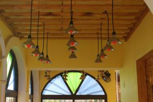 Yellow Beach House, Guest houses  Arambol - big - 53