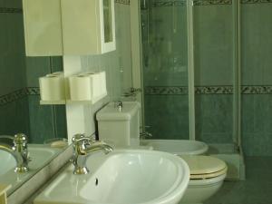 appartamento greta, Apartmány  La Spezia - big - 19