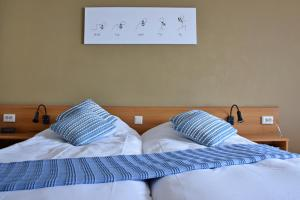 Hotel Truida, Hotely  Vlissingen - big - 4