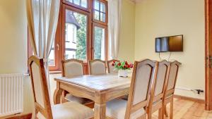 Sopot Prestige by Welcome Apartment, Apartmány  Sopoty - big - 132