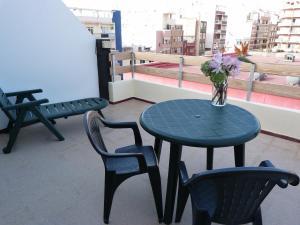 Hotel Valencia, Hotely  Las Palmas de Gran Canaria - big - 12