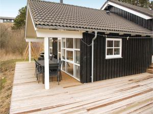 Holiday home Capellavej, Nyaralók  Ørby - big - 2