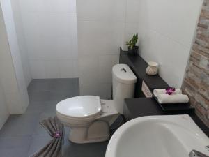 Baan Piengfah, Ferienhäuser  Ao Nang Beach - big - 15