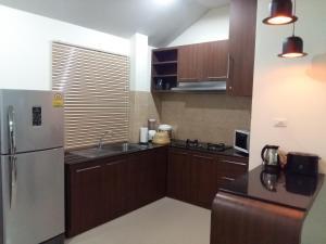Baan Piengfah, Ferienhäuser  Ao Nang Beach - big - 21