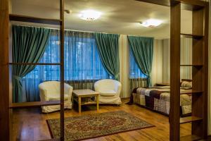 Загородный отель Райвола, Курортные отели  Рощино - big - 11