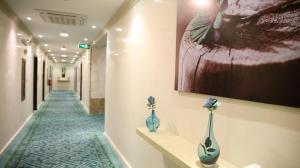 Ocean Hotel Jeddah, Hotels  Dschidda - big - 20