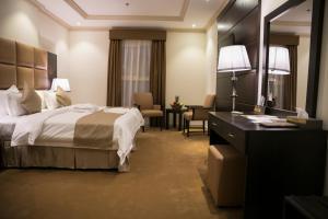 Ocean Hotel Jeddah, Hotels  Dschidda - big - 18