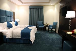 Ocean Hotel Jeddah, Hotels  Dschidda - big - 17