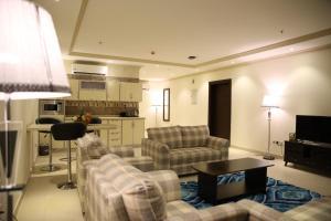 Ocean Hotel Jeddah, Hotels  Jeddah - big - 8