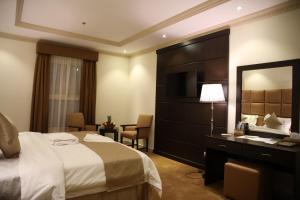 Ocean Hotel Jeddah, Hotels  Jeddah - big - 10