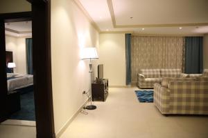 Ocean Hotel Jeddah, Hotels  Jeddah - big - 14
