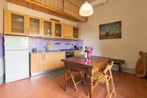 B&B Firenze Lorenzo&Lorenzo, Bed & Breakfasts  Florenz - big - 70
