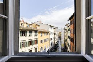 B&B Firenze Lorenzo&Lorenzo, Bed & Breakfasts  Florenz - big - 83