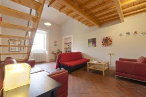 B&B Firenze Lorenzo&Lorenzo, Bed & Breakfasts  Florenz - big - 71