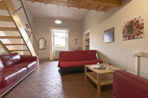 B&B Firenze Lorenzo&Lorenzo, Bed & Breakfasts  Florenz - big - 45