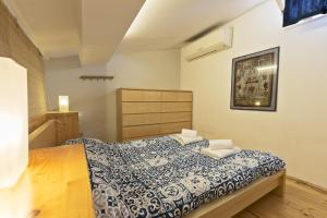 B&B Firenze Lorenzo&Lorenzo, Bed & Breakfasts  Florenz - big - 87