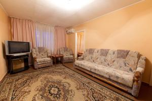 Apartment on Parkhomenko Standard