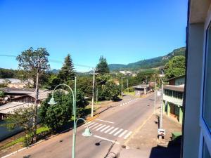 Residenciais Lovatto Gramado, Apartments  Gramado - big - 28