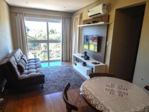 Residenciais Lovatto Gramado, Apartments  Gramado - big - 4