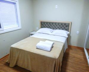 Residenciais Lovatto Gramado, Apartments  Gramado - big - 9