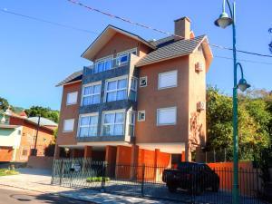 Residenciais Lovatto Gramado, Apartments  Gramado - big - 14