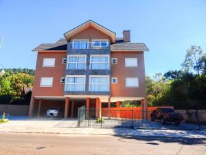 Residenciais Lovatto Gramado, Apartments  Gramado - big - 16