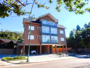 Residenciais Lovatto Gramado, Apartments  Gramado - big - 1