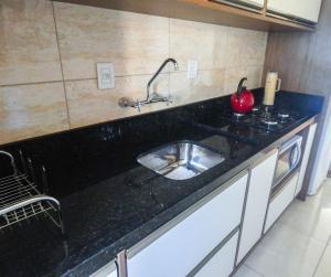 Residenciais Lovatto Gramado, Apartments  Gramado - big - 19