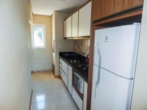 Residenciais Lovatto Gramado, Apartments  Gramado - big - 23