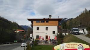 Gasthaus Vinaders