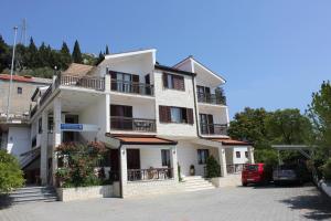 4 star pension Guesthouse San Antonio Ploče Croatia