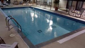 Hampton Inn Toronto-Mississauga, Hotels  Mississauga - big - 18