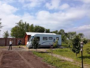 Farm 47 Salas Miris Dunja Camping