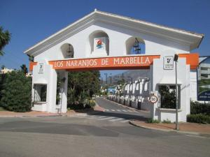 Puerto Banus Los Naranjos, Апартаменты  Марбелья - big - 6