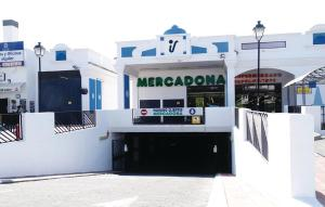 Puerto Banus Los Naranjos, Апартаменты  Марбелья - big - 29