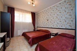 Hotel Atlas, Hotel  Vityazevo - big - 3