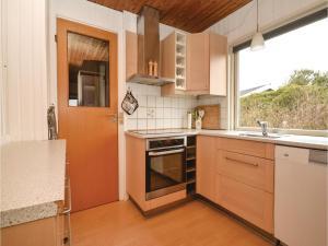 Kis, Prázdninové domy  Fanø - big - 18