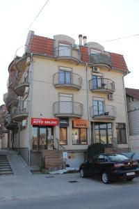 apartment Minja