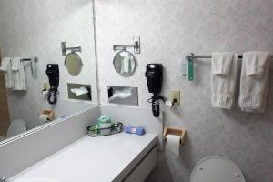 Fireside Inn & Suites Waterville, Отели  Waterville - big - 40