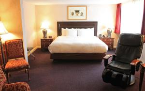 Fireside Inn & Suites Waterville, Отели  Waterville - big - 43