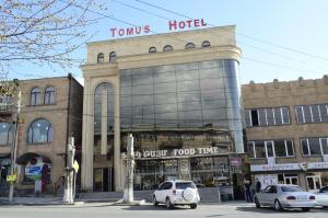 Tumo's Hotel