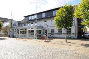 Hotel Vildbjerg, Хернинг