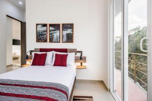 Apartamento Terrazas Tayrona, Appartamenti  Santa Marta - big - 78